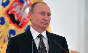 Владимир Путин: демократия и качество государства
