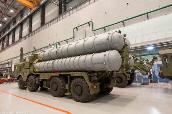 Власти Ирана допускают возможность покупки С-400 для защиты от бомбардировок