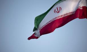 В Иране подтвердили версию о нападении на танкер в Красном море