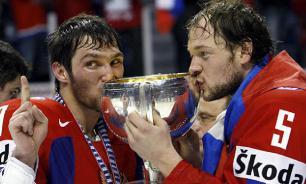Овечкин отказался от участия в Матче всех звезд НХЛ