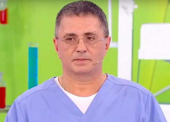 Доктор Мясников назвал опасные для здоровья лекарства