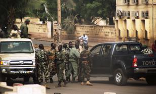 В Мали поднявшие мятеж военные взяли под арест министров