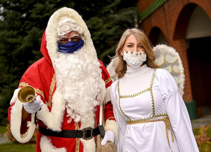 """Европа готовится к """"году без Рождества"""""""
