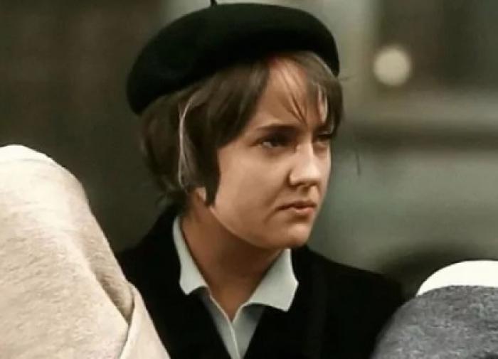 Мария Миронова высказалась после похорон матери
