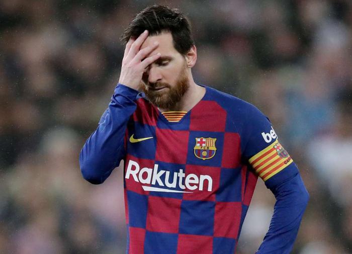 """Эксперт рассказал, где Месси продолжит карьеру после """"Барселоны"""""""