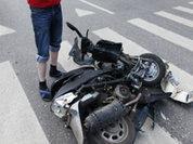 На российских дорогах – сезон самоубийц