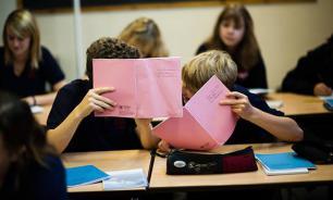 Враги убьют Россию через систему образования?