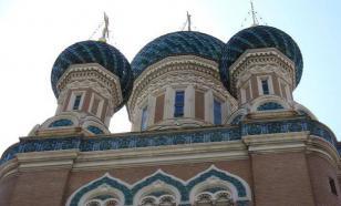 Жертвами теракта в Ницце стали прихожане русского собора