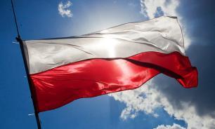 """В Польше будут сажать в тюрьму за фразу """"польский концлагерь"""""""
