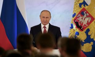 Интерес россиян к посланию президента-2016 побил все рекорды