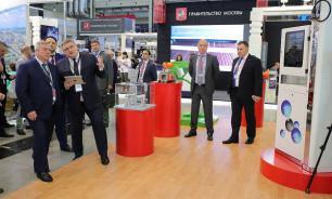 """Выставка """"Иннопром"""" принесла Ростовской области миллиардные инвестиции"""