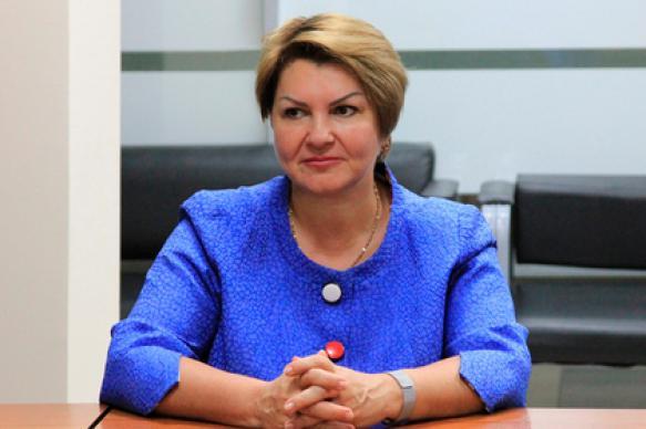 """Ульяновскую чиновницу не стали увольнять за фото из """"шоколадной"""" ванны"""