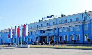 У иркутского аэропорта есть собственный антигерой. Его назвали депутаты