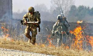 Гражданский из США погиб при обстреле иракской военной базы
