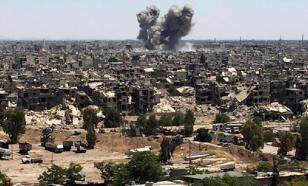 """Эксперт: Турция зачистит """"башибузуков"""" в Идлибе"""