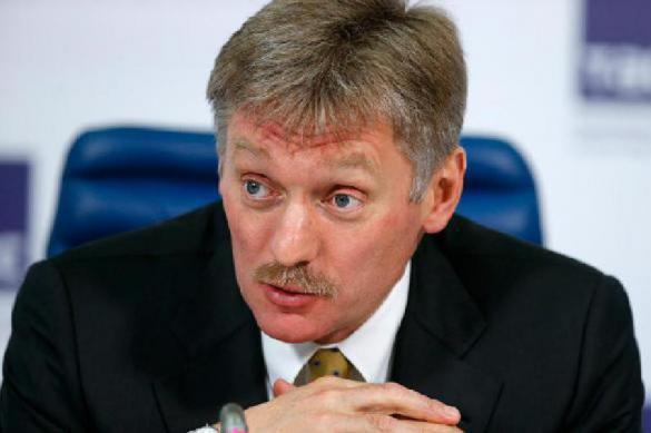 Песков не смог ответить на вопрос об участии России в Олимпиаде