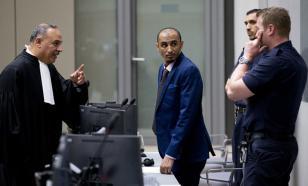 Суд в Гааге начал слушания по делу исламского боевика
