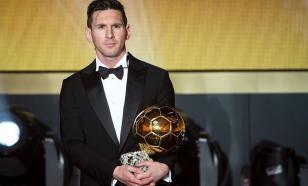 Вручения Золотого мяча не будет: кто пострадал больше всех