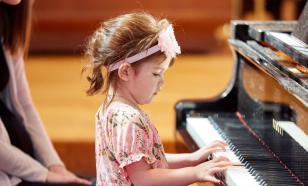 Обучение музыке не влияет на умственные способности ребёнка