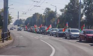 У Белоруссии есть только два возможных пути