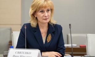 Сенатор Инна Святенко: достоверность информации – наше всё