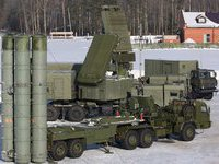 Защита от всех ракета заработает в РФ 2011 году