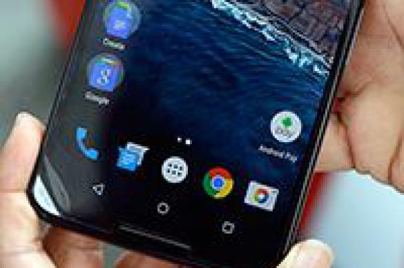 Хакеров, похищавших деньги со счетов через смартфоны, обезвредила полиция