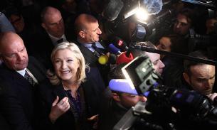 Марин Ле Пен в последний раз предупреждает