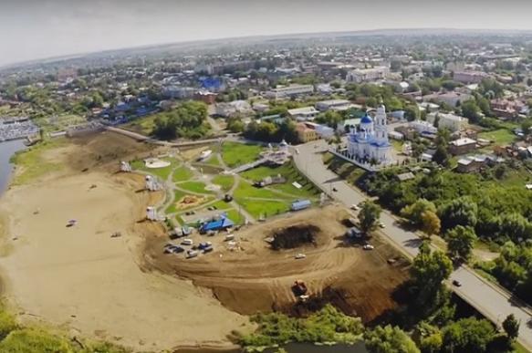 Девелоперов малых городов поддержат нацпроектом