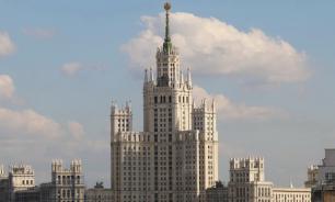 Столичные квартиры российских знаменитостей