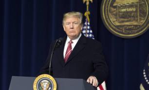 Трамп объявил о своем решении баллотироваться на второй президентский срок