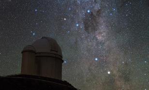 Астрономы из США обнаружили звезду, необъяснимо меняющую свою яркость