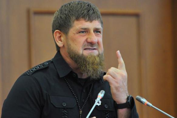 Кадыров рассказал об условии, на котором Чечня вошла в состав России