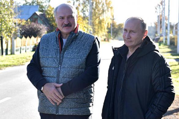 Лукашенко: Белоруссия может провести Олимпиаду с Украиной или Россией