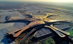 В Пекине открыли международный аэропорт Дасин