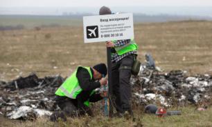 Нидерланды задумались над разваливающимся делом по MH17