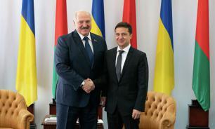 Лукашенко обратился к СНГ с призывом поддержать украинскую власть