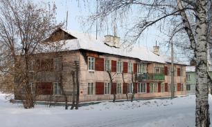 В Железногорске 30-градусный мороз: жители остались без отопления