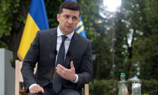 """Как долго будет """"свадебным"""" президентом Владимир Зеленский"""