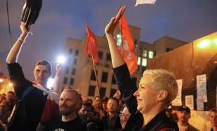 В Белоруссии возбудили уголовное дело против координационного совета