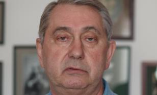 В Коммунарке от COVID-19 скончался народный артист России Валерий Лонской