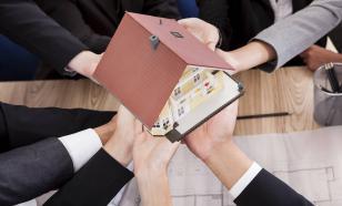 Пять принципов финансовой безопасности потребительского кооператива, работающего с недвижимостью