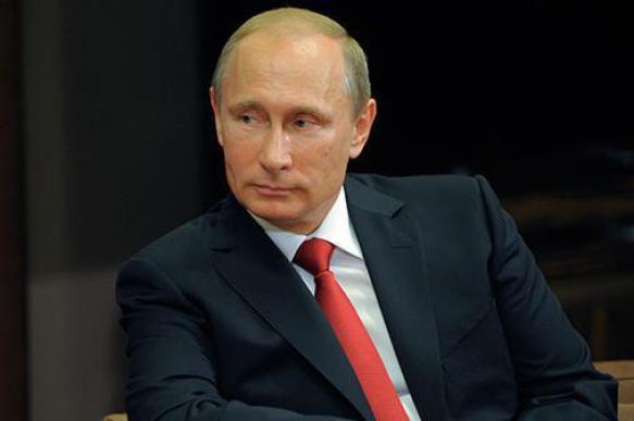 Путин: С Улюкаевым я не разговаривал