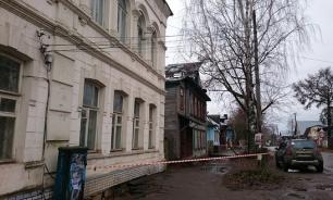 Исторической застройке российских городов обеспечат госохрану