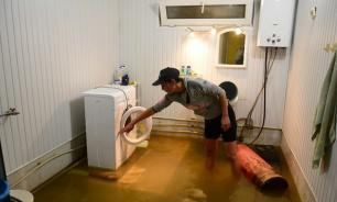 Заливы водой стали главными страховыми рисками для жилья
