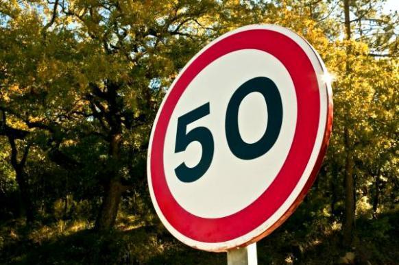 Страсти по скорости: в России были предложены ряд идей по новым скоростным лимитам