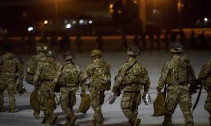 Хорватия и Словения выводят войска из Ирака после иранской атаки