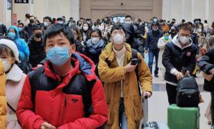 Житель Находки пожертвовал китайской больнице 400 масок