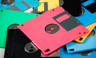ВВС США окончательно отказались от 8-дюймовых дискет