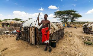 В Африке просят 10 миллиардов долларов на поддержку туризма